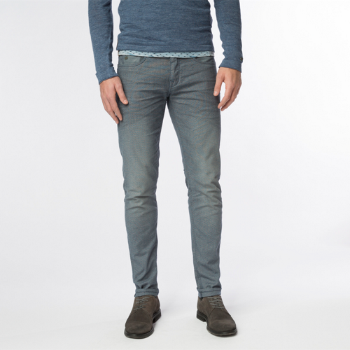 5-POCKET COPE PANTS