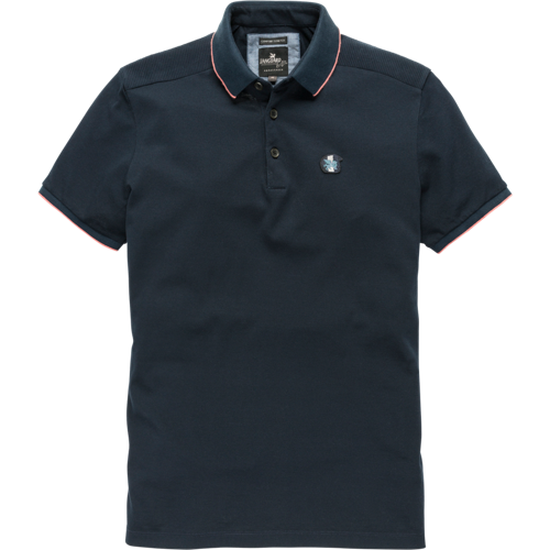 HELM POLO SHIRT